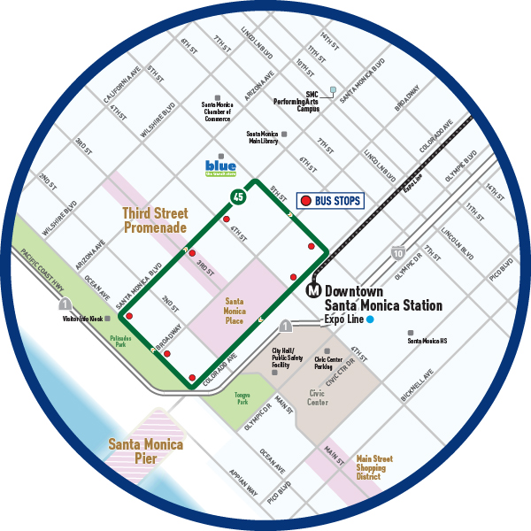 BBB is Proposing Service and Fare Adjustments - September ... Santa Monica Blue Bus Map on culver city bus map, las vegas blue bus map, santa monica big blue buses, culver city google map, big blue bus map, santa monica bus 14, santa monica bus lines map,