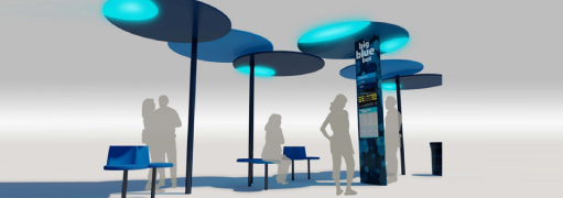 Bus Stop Improvement Project (BSIP)